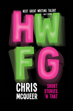 HWFG Chris McQueer